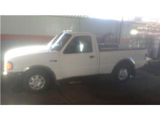 FORD RANGER XL 94, V6, AUT,A/C, , Ford Puerto Rico