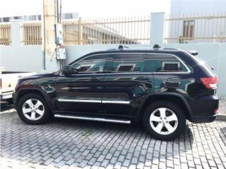 Grand Cherokee Laredo 26X - Full Power, Jeep Puerto Rico