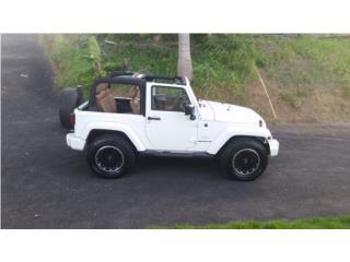 Sáhara  2011 como nuevo , Jeep Puerto Rico