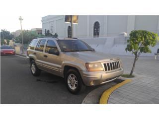 Se vende o se cambia, Jeep Puerto Rico