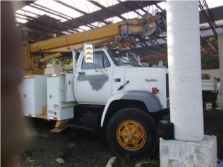 Troks bum, Equipo Construccion Puerto Rico