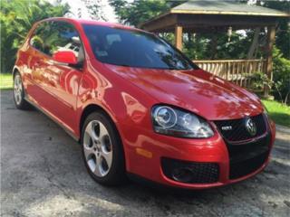 GANGA REBAJADA! GTI 2.0T $9,500, Volkswagen Puerto Rico