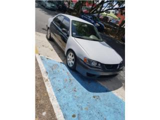 Se vende Corolla buenas condiciones , Toyota Puerto Rico