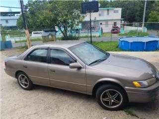 1999 Toyota camry 2,000, Toyota Puerto Rico