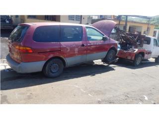 Se vende completo o se venden piezas, Toyota Puerto Rico