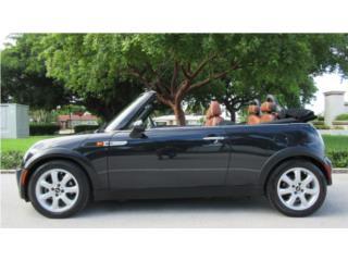 2008 Mini Cooper, MINI  Puerto Rico