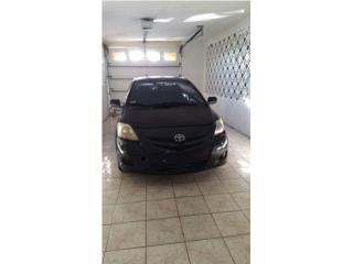 Auto, Toyota Puerto Rico