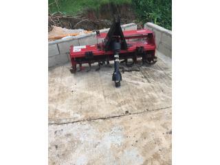 Trituradora / tiller , Equipo Construccion Puerto Rico