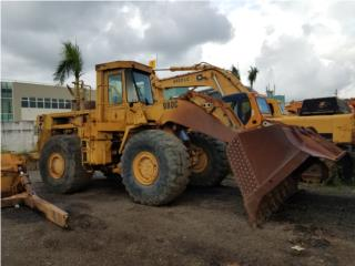 Wheel Loader Caterpillar 980C, Equipo Construccion Puerto Rico