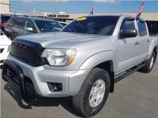 toyota tacoma 2012  inmaculada, Toyota Puerto Rico