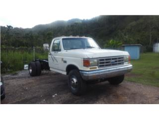Ford , Ford Puerto Rico