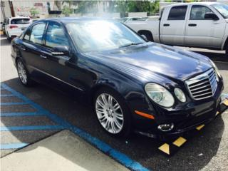 MERCEDES ES 350 SPORT PACKAGE, Mercedes Benz Puerto Rico