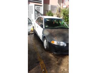 Se vende carro 4 puerta , Mitsubishi Puerto Rico