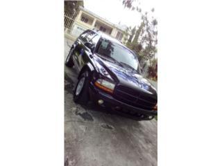 SV o SC nitida unico dueño, Dodge Puerto Rico