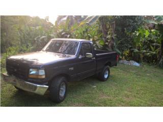 se vende o se cambia ford 4x4 , Ford Puerto Rico