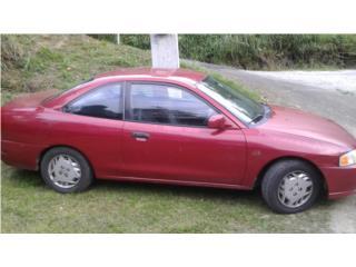 MIRAGE 2001, Mitsubishi Puerto Rico