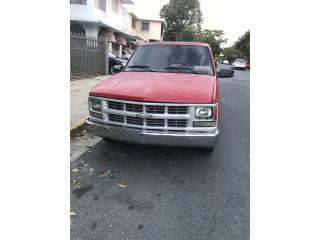 Pick up Silverado , Chevrolet Puerto Rico