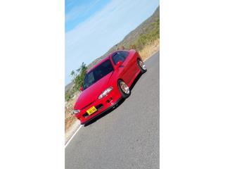 Mitsubishi tecnica 1999 , Toyota Puerto Rico