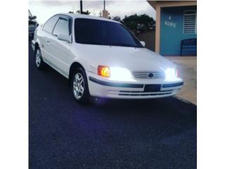 Toyota Tercel, Toyota Puerto Rico