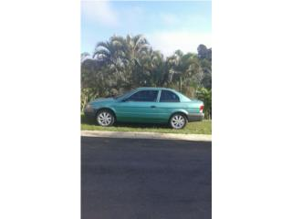 toyota tercel std $2,900 omo.., Toyota Puerto Rico