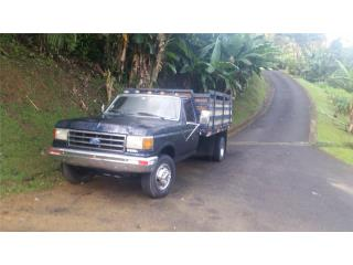 F350 SD 7.3 diesel 88, Ford Puerto Rico