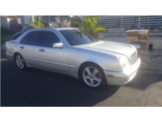 Mercede e430  99 $4,000, Mercedes Benz Puerto Rico