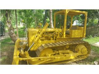 CAT D4, Equipo Construccion Puerto Rico