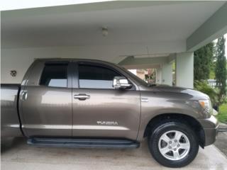 Toyota Tundra Doble Cab, Toyota Puerto Rico