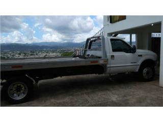Ford 550 del 1999, Ford Puerto Rico