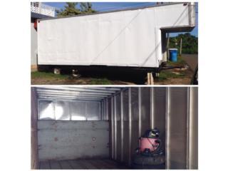 Vagon junto con carreton, Trailers - Otros Puerto Rico