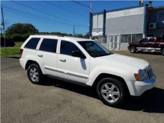 Grand cherokee laredo 2010 $8.995, Jeep Puerto Rico