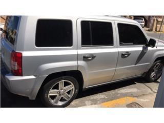Jeep, Jeep Puerto Rico