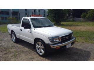 Tacoma 99, Toyota Puerto Rico