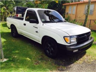 Toyota Tacoma 99 nitidA, Toyota Puerto Rico