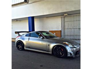 350Z GRAND TOURING JDM RACING, Nissan Puerto Rico
