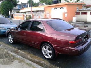 Toyota camry 1999, Toyota Puerto Rico