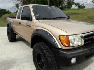 TOYOTA TACOMA 1999, Toyota Puerto Rico