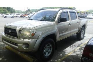 Toyota Tacoma PreRunner , Toyota Puerto Rico