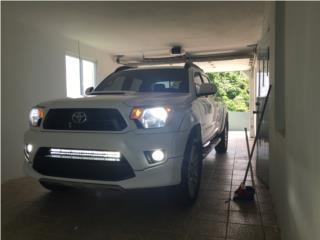 Nueva, Toyota Puerto Rico