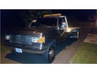 FORD SUPER DUTY F450, Ford Puerto Rico