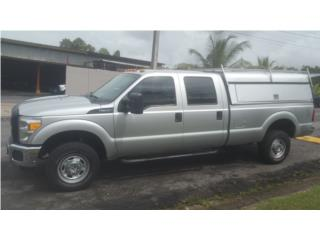 F350 2014 4x4, Ford Puerto Rico