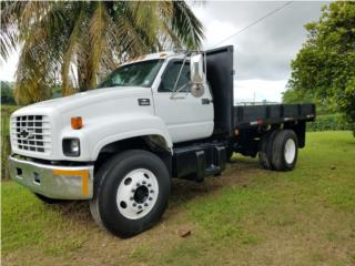 CAMION CHEVROLET 2000 SERIE G C-6500, Chevrolet Puerto Rico