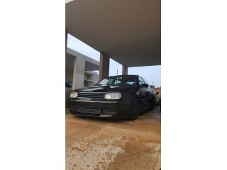 Volkswagen gti vr6 2.8 2000, Volkswagen Puerto Rico