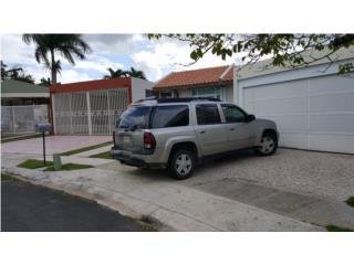 GUAGUA CHEVROLET 2002, TRAILBLAZER $1,800, Chevrolet Puerto Rico