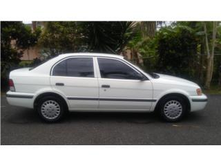 Cambió Honda Civic 97-2000, Toyota Puerto Rico