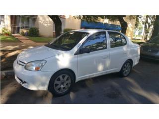 Vendo Toyota Echo 2005 en $3,700, Toyota Puerto Rico
