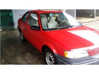 Toyota tercel 99 , Toyota Puerto Rico