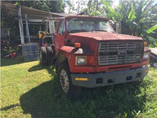 Vendo Camion F700, Equipo Construccion Puerto Rico