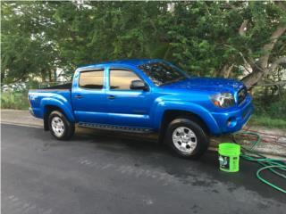Tacoma 2008 $16,500, Toyota Puerto Rico