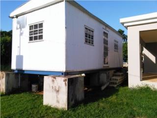trailer home excelentes condiciones, Trailers - Otros Puerto Rico